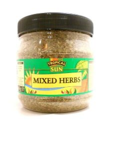 TSUN Mixed Herbs [Tub] | Buy Online at the Asian Cookshop